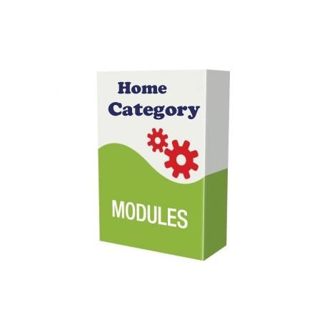 home category